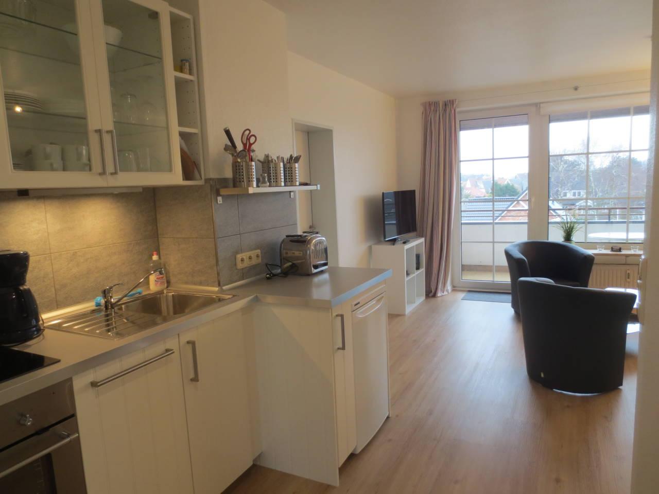 offene küche trennen | bnbnews.co, Wohnzimmer